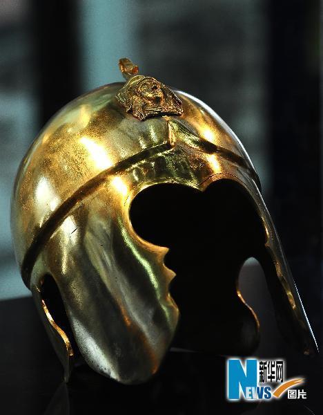 戴面具的King