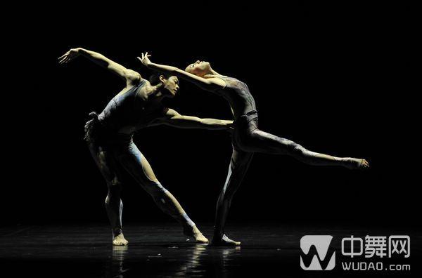 两个人的双人舞